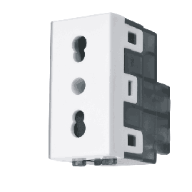 16A Italy Socket Part