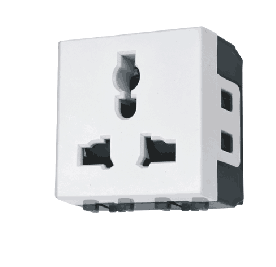 Multi Socket Part
